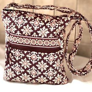 Vera Bradley Shoulder Crossbody Bag NWOT